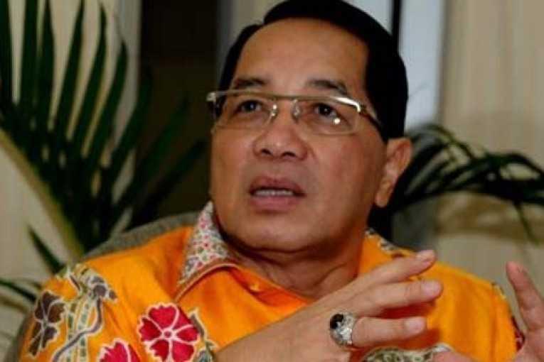 Firman Soebagyo Pastikan RUU Cipta Kerja Bakal Selamatkan Indonesia Dari Jurang Resesi