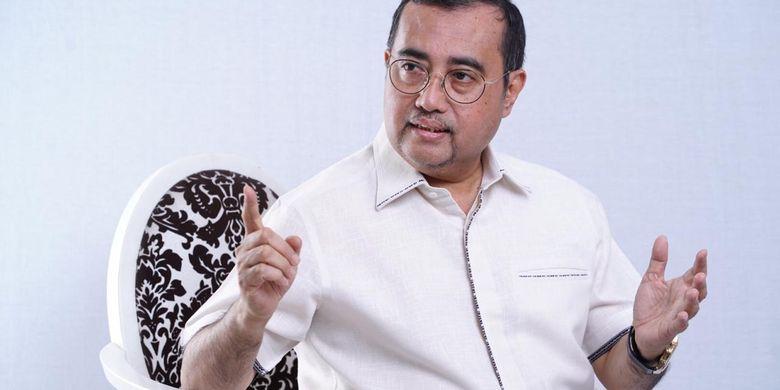 Berdayakan 305 BLK Se-Indonesia, Yahya Zaini Minta Pelatihan Kartu Pra Kerja Digelar Offline