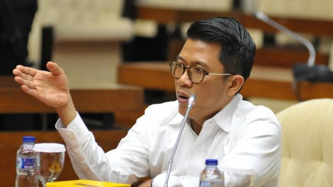 Respon Perkembangan Digitalisasi Mata Uang RI, Misbakhun Nilai UU Bank Indonesia Perlu Direvisi