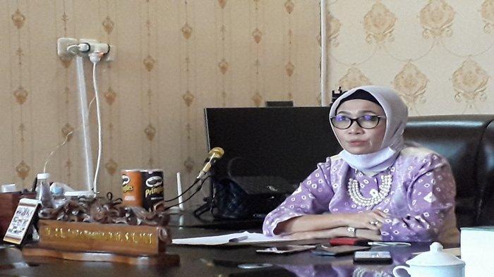Sumsel Masuk 10 Besar Provinsi Termiskin Indonesia, Ini Reaksi Ketua DPRD Anita Noeringhati