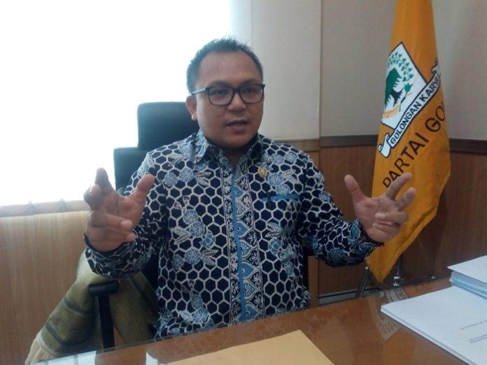 Basri Baco Tagih Janji Politik Wagub DKI Riza Patria Buka Lagi Program Pokir