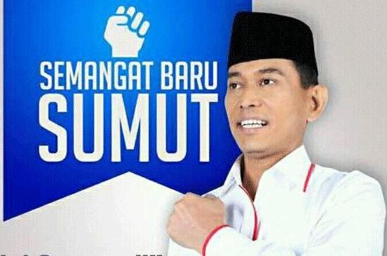 Dekat Dengan Istana, JR Saragih Berpeluang Jadi Cagubsu Golkar dan PDIP