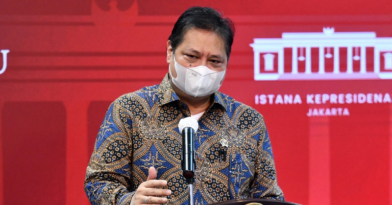 Menko Airlangga Tekan Jumlah Pengangguran Indonesia Hingga Tersisa 6,26 Persen