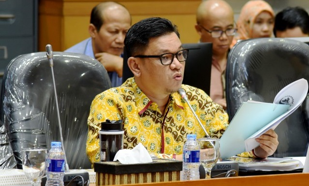 Ace Hasan Optimis Doni Monardo Akan Pimpin BNPB Dengan Baik