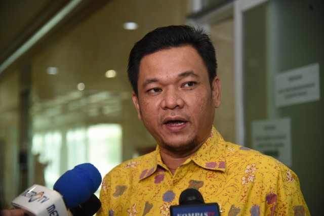 Kritik Ibas Terkait Failed Nation, Ace Hasan: Tidak Tepat! Semua Pihak Sedang Kerja Keras
