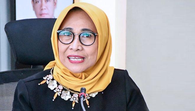 Politisi Perempuan Golkar Bicara Keterwakilan Perempuan di Kabinet Jokowi