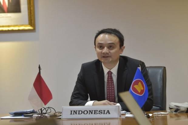 Wamendag Jerry Sambuaga Nilai Perjanjian Dagang ASEAN-Hongkong Dongkrak Daya Saing Produk RI