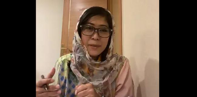 Wadah Cendekiawan Muslim, Meutya Hafid Yakin Muhammadiyah Bisa Majukan Peradaban Dunia