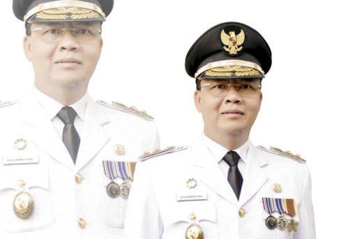Rohidin Mersyah, Pengabdian Sejak Jadi ASN Hingga Jadi Gubernur Bengkulu