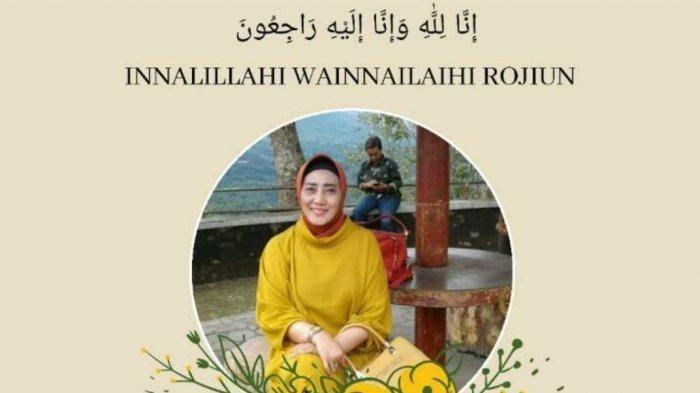 Kader Terbaiknya Siti Ambar Fathonah Meninggal, Golkar Jawa Tengah Kembali Berduka