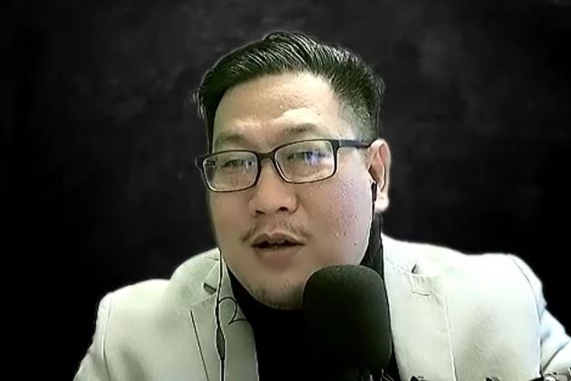 Jozeph Paul Zhang Mengaku Nabi Ke-26, Ace Hasan: Cari Sensasi Tapi Hina Keyakinan Agama Islam