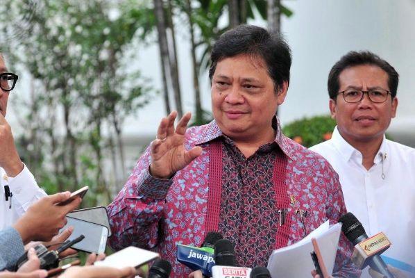 Achmad Nurhamim Tegaskan Gresik Siap Jadi Lumbung Suara Airlangga di Pilpres 2024