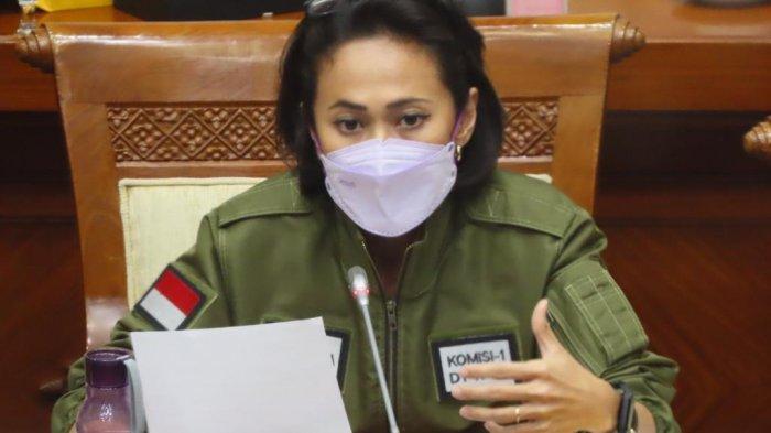 Christina Aryani Ingatkan Fokus Utama Kemenlu Evakuasi WNI Dari Afghanistan