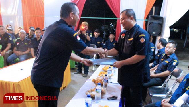 AMPI Jadi Ormas Pertama Deklarasi Usung Siadi Jadi Cabup Malang 2020