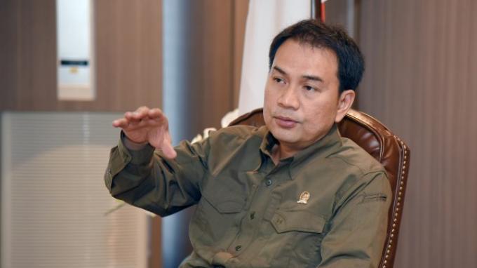 Azis Syamsuddin Minta Kemendikbud Evaluasi Subsidi Kuota Belajar, Dilanjutkan Atau Dihentikan