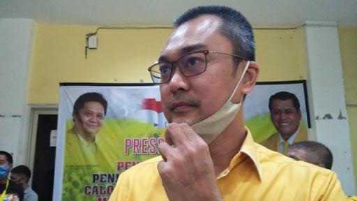 Dukung Jaksa Pinangki Diusut Tuntas, Andi Rio Idris Padjalangi Tak Ingin Ada Duri Di Internal Kejagung