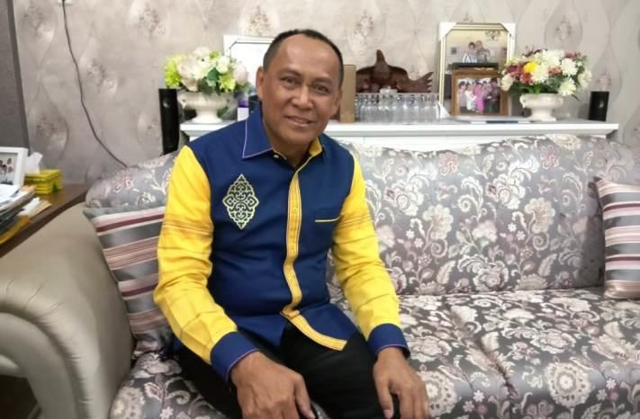 Maju Di Pilkada Tana Toraja 2020, Victor Datuan Batara Siapkan Rp.8 Miliar