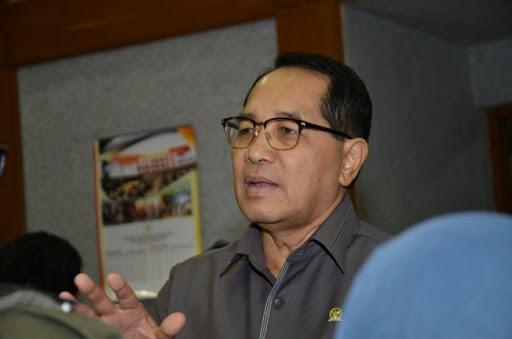 Firman Soebagyo Dukung Siti Nurbaya Setop Kerjasama KLH Dengan WWF Indonesia