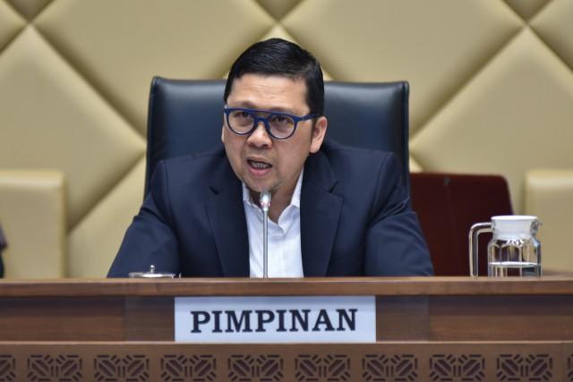 Ahmad Doli Kurnia Ungkap Komisi II DPR RI Bakal Revisi 8 UU Terkait Sistem Politik