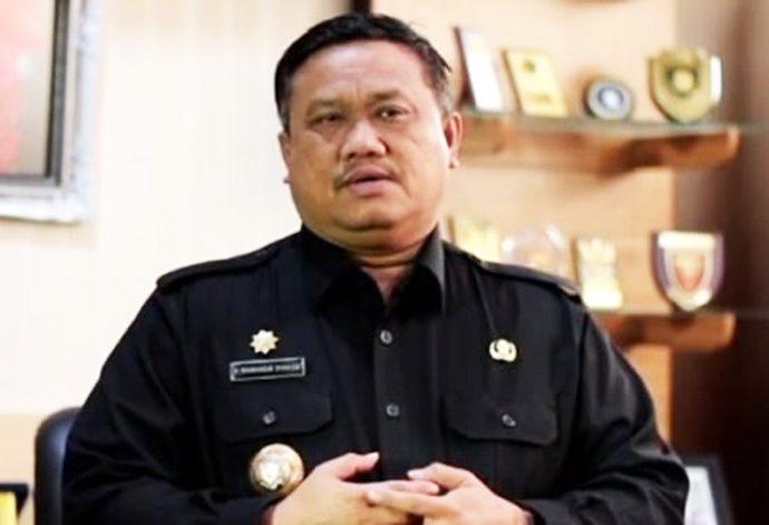 Bupati Labura Khairuddin Syah Sitorus Dipanggil KPK, Ini Tanggapan Golkar Sumut