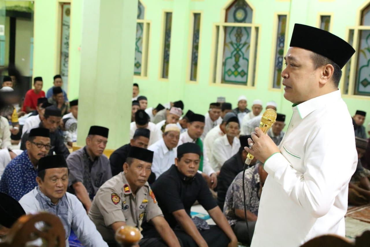 Berprestasi dan Berjiwa Aktivis, Supriansa Dinilai Pantas Pimpin Golkar Sulsel