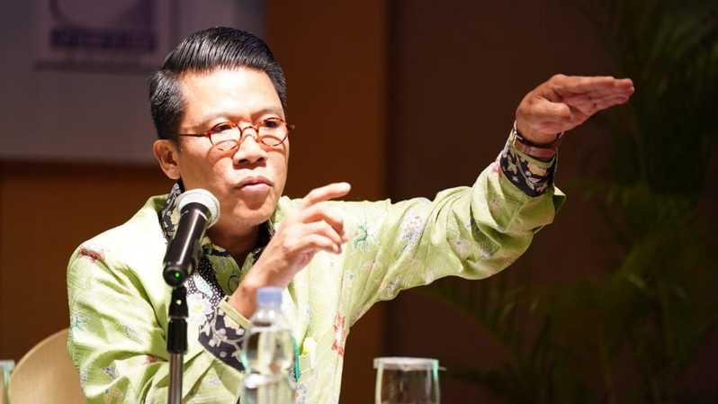Misbakhun Ingatkan Menkeu Sri Mulyani Agar Insentif Perpajakan Bagi Mitra LPI Tidak Kontra Produktif
