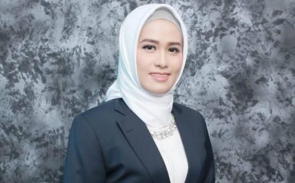 Gantikan Yulisman, Karmila Sari Resmi Jabat Ketua Fraksi Golkar DPRD Riau