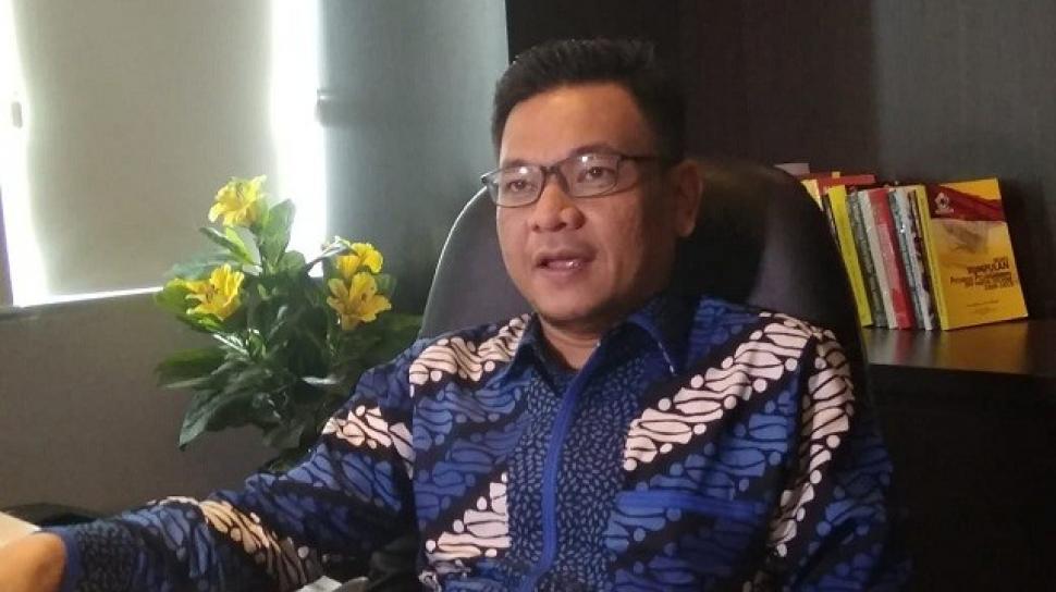 Ace Hasan Nilai Larangan Mudik Oleh Pemerintah Harus Diikuti Ketegasan Aparat Di Lapangan