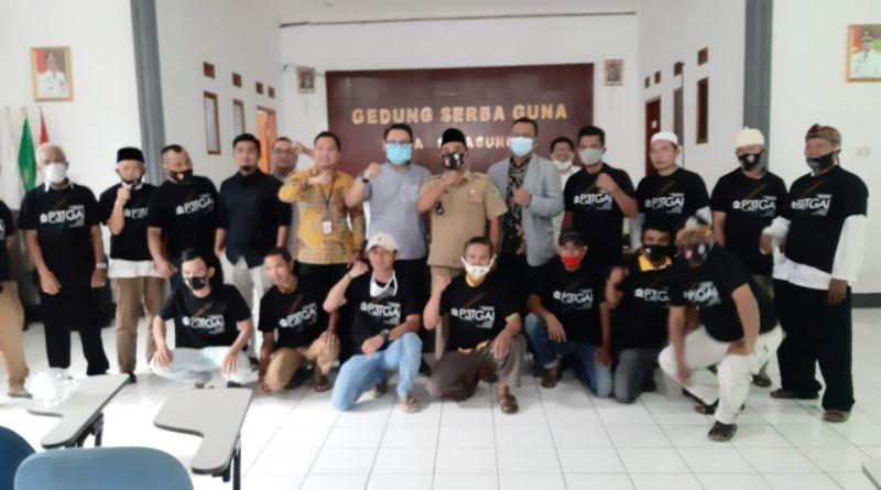 Reses di Cikancung, Anang Susanto Sampaikan Keberhasilan Perjuangkan Drainase dan TPT Masyarakat