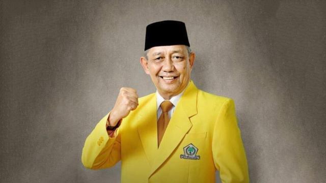 Anggota Fraksi Golkar DPRD Cianjur, Sapturo Meninggal Dunia Karena COVID-19