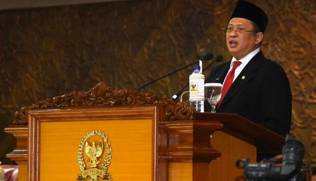 Bambang Soesatyo Sukses Kembalikan Citra Positif dan Tingkatkan Kinerja DPR