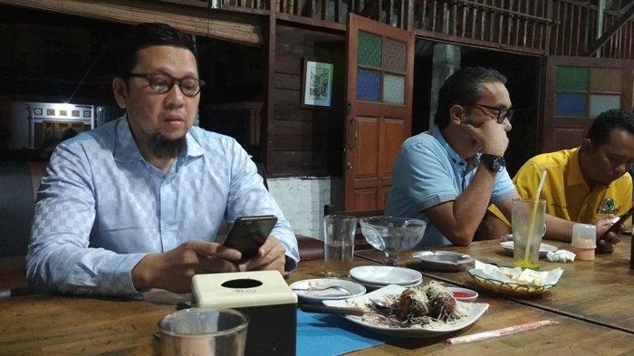 Ahmad Doli Kurnia Ungkap Alasan Pencopotan Ngogesa Sitepu Dari Ketua Golkar Sumut