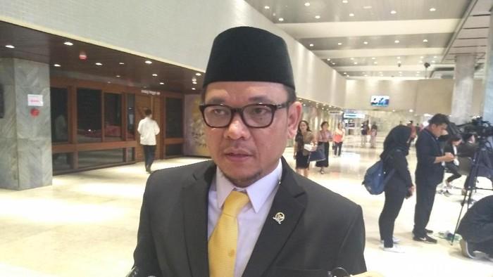 Dukung Jokowi Teken PP Kebiri Kimia, Ace Hasan Nilai Predator Seksual Anak Harus Dihukum Berat