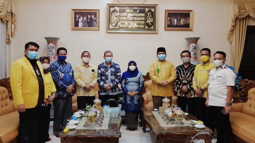 Golkar Optimis Ade Angga Bakal Menangkan Pemilihan Wakil Walikota Tanjungpinang