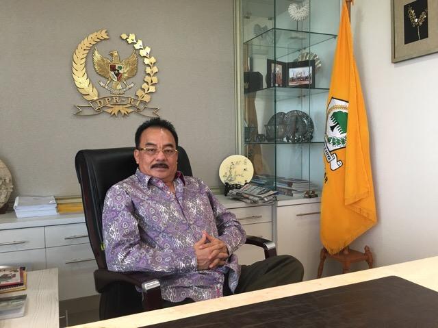 AMPG DKI Jakarta Jagokan Robert Kardinal Jadi Menteri Kelautan dan Perikanan Baru