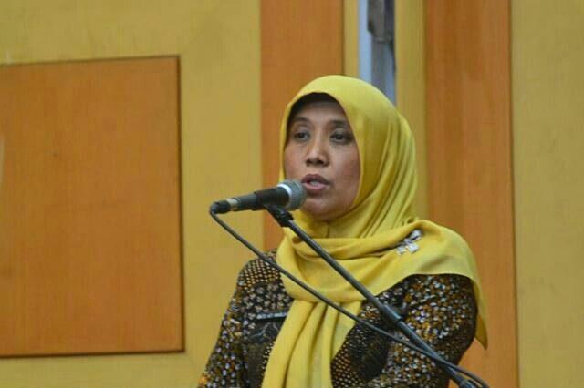 Golkar Cari Pendamping Ratu Ati Marliati di Pilkada Cilegon 2020