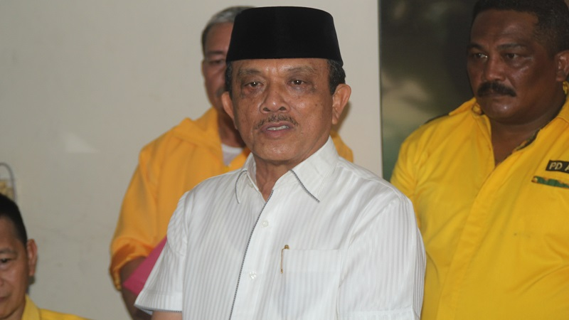 Abdul Razak Optimis Sugianto Sabran-Edy Prastowo Menang di Pilgub Kalteng, Ini Alasannya