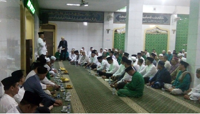 Rahmat Effendi Janjikan 1 Miliar Untuk Masjid, Insentif Bulanan Untuk Marbot dan Imam