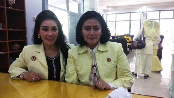 Terpilih Kembali Pimpin HWK, Dany Soedarsono Siap Majukan Perempuan Indonesia