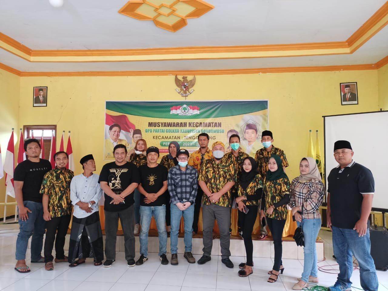 Peringati HUT Ke-19, AMPG Bondowoso Gelar Lomba Tematik Dalam Festival Ijen Geopark