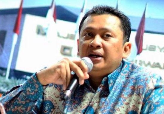 Bambang Soesatyo Optimis Golkar Takkan Tumbang Meski Goncang