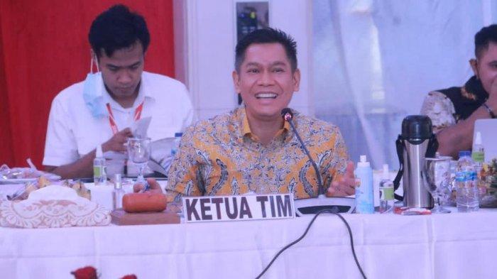 Ormas MKGR Siap Bantu Aparat Jalankan Keputusan Pemerintah Bubarkan FPI