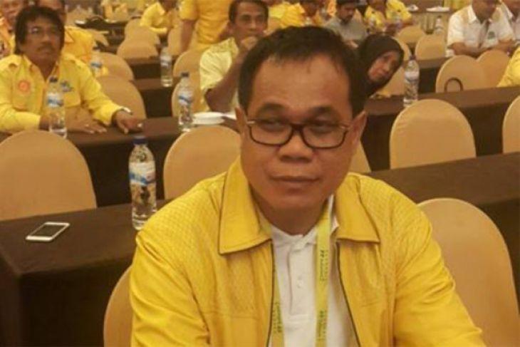 Golkar Kalbar Utamakan Kader Internal Untuk Pilkada Ketapang, Sambas dan Kapuas Hulu