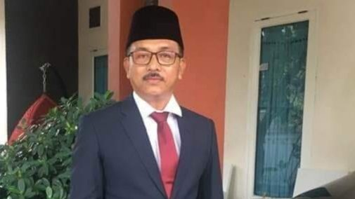 Cinta Kampung, Ketua Golkar Sumbar Khairunnas Siap Maju di Pilkada Solok Selatan