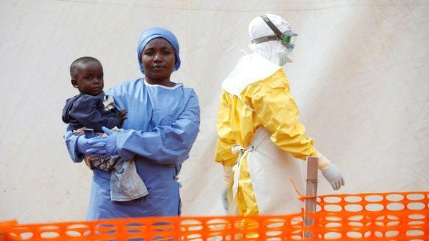 Bamsoet Minta Pemerintah RI Waspada dan Tidak Anggap Remeh Wabah Ebola Dari Afrika Barat