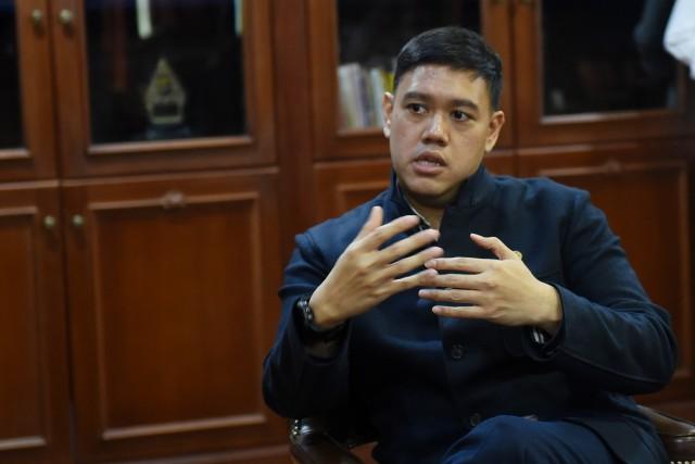 Dave Laksono Bantah Brigjen Mohamad Hasan Jadi Danjen Kopassus Karena Dekat Jokowi