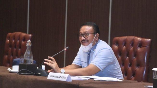 Gde Sumarjaya Linggih Dalami Dampak Pandemi Terhadap Kondisi Pariwisaya Bali