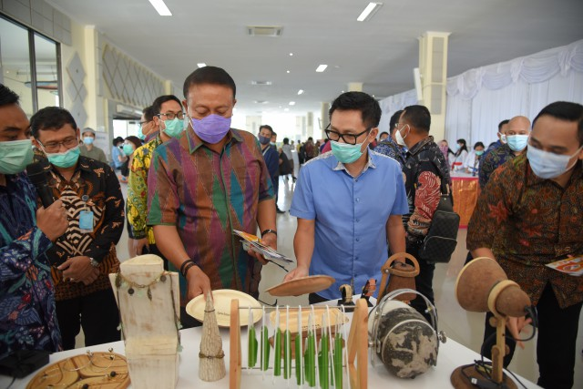 Industri Kreatif Maju Pesat, Gde Sumarjaya Linggih Ingin Bali Jadi Silicon Valley Indonesia