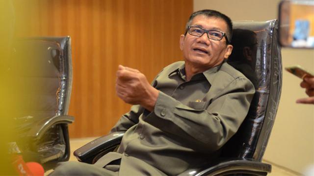 Pernah Jadi Sipir Di Lapas Tangerang, Agun Gunandjar Soroti SOP Tak Dijalankan Dengan Benar