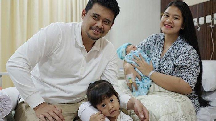 Calon Walikota Medan Usungan Golkar Bobby Nasution Punya Harta Rp.54,8 Miliar, Ini Rinciannya